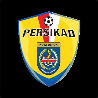 Persikad Depok Logo vector (.cdr) Free Download