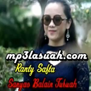 Ranty Safta - Sanyao Balain Tubuah (Full Album)