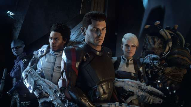 Mass Effect Andromeda PC Full Español