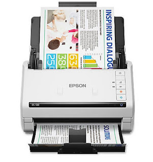 Epson WorkForce DS-530 Driver Download, Review And Price