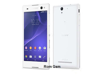 Firmware Download Sony Xperia C3 D2533