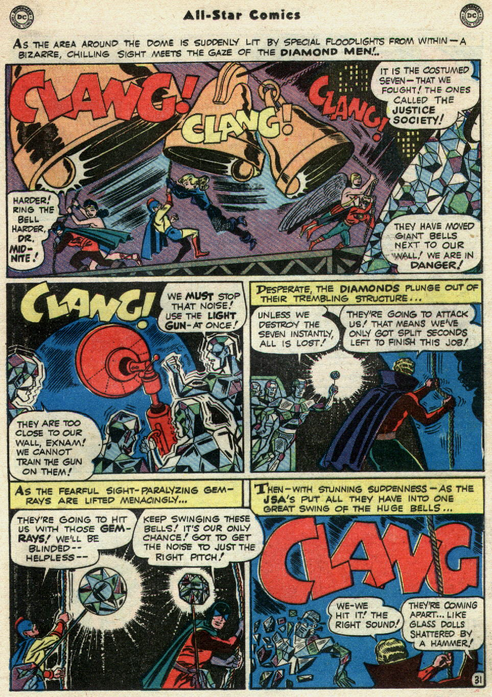 Read online All-Star Comics comic -  Issue #51 - 37