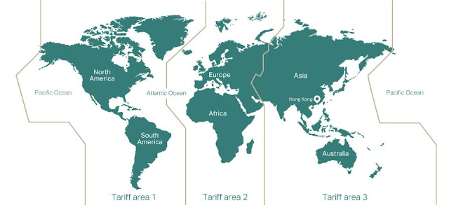 Traffic Conferance (TC1, TC2, TC3)