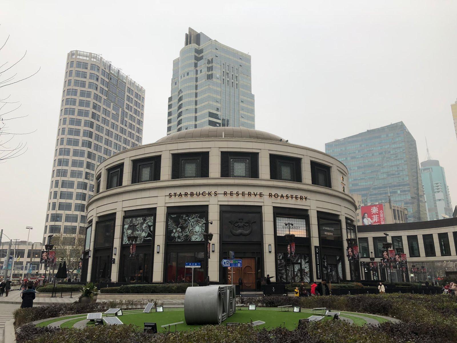 Shanghai matchmaking tapahtuma