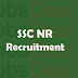 SSCNR Recruitment 2017 – Notification Out for 200 Group 'B' & 'C' Jobs