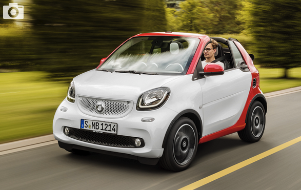 2018 smart fortwo cabriolet review cars auto express new and used car reviews news advice. Black Bedroom Furniture Sets. Home Design Ideas
