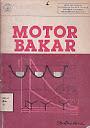 MOTOR BAKAR Karya: L.A. De Bruijn & Muilwijk