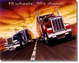 18wos 70's diesel logo