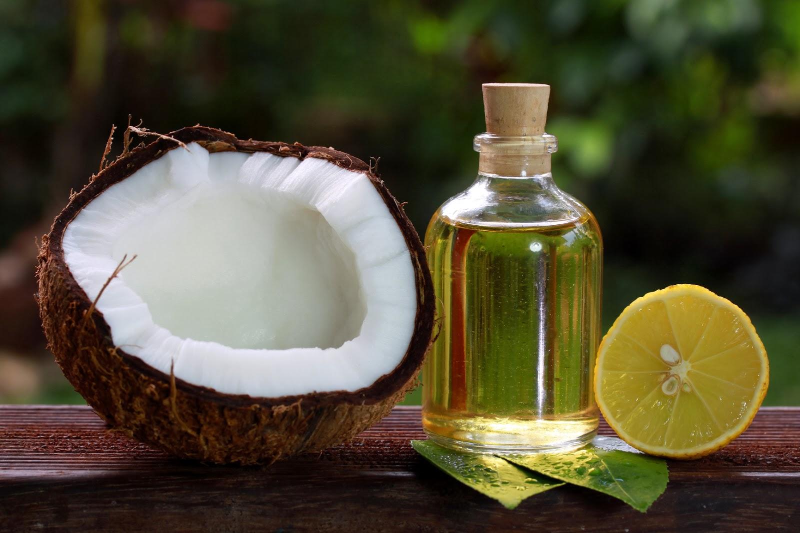 kookos õli kasulikkus tervisele orgaaniline looduslik näo naha hooldus