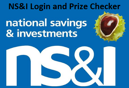 Ns i premium bonds login and prize checker register on sign up - Premium bonds post office ...