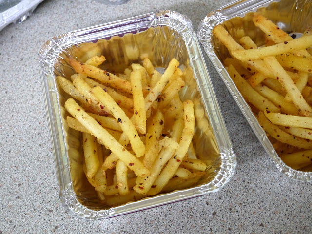 fries muslim Chicken and beef can be halal, but most muslims believe it must be zabihah, or slaughtered according to islamic ritual, said abdul malik mujahid, chairman of the islamic organizations of greater chicago.