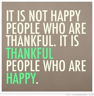 Image result for quotes on thankfulness