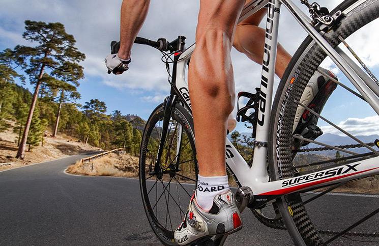 Descubre los beneficios del ciclismo