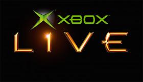 Original Xbox Live Logo microsoft