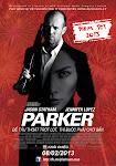 Tay Trộm Chuyên Nghiệp - Parker