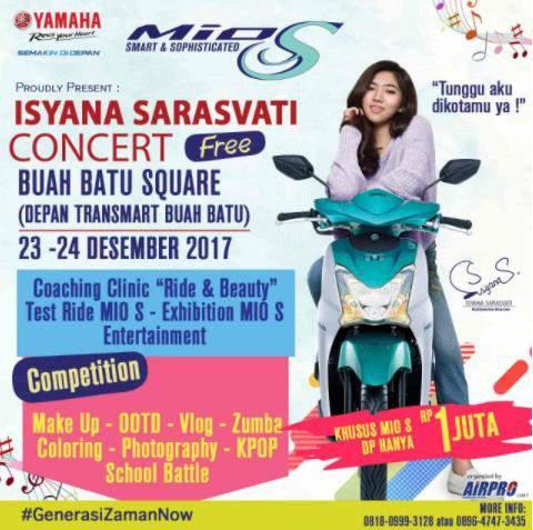 Isyana_Bandung_2017
