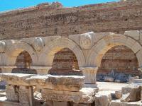 Leptis Magna Puzzle