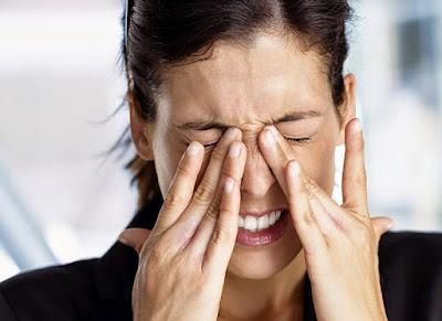 Jangan dikucek, begini cara tepat atasi mata yang terasa gatal