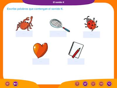 http://ceiploreto.es/sugerencias/juegos_educativos_2/3/Sonido_K/index.html