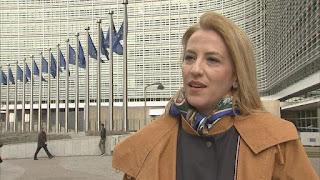 Στις Βρυξέλλες η Περιφερειάρχης Αττικής για τα εγκαίνια του Ευρωπαϊκού Γραφείου της Περιφέρειας