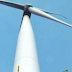 Eerste windmolens in Gemini-windpark