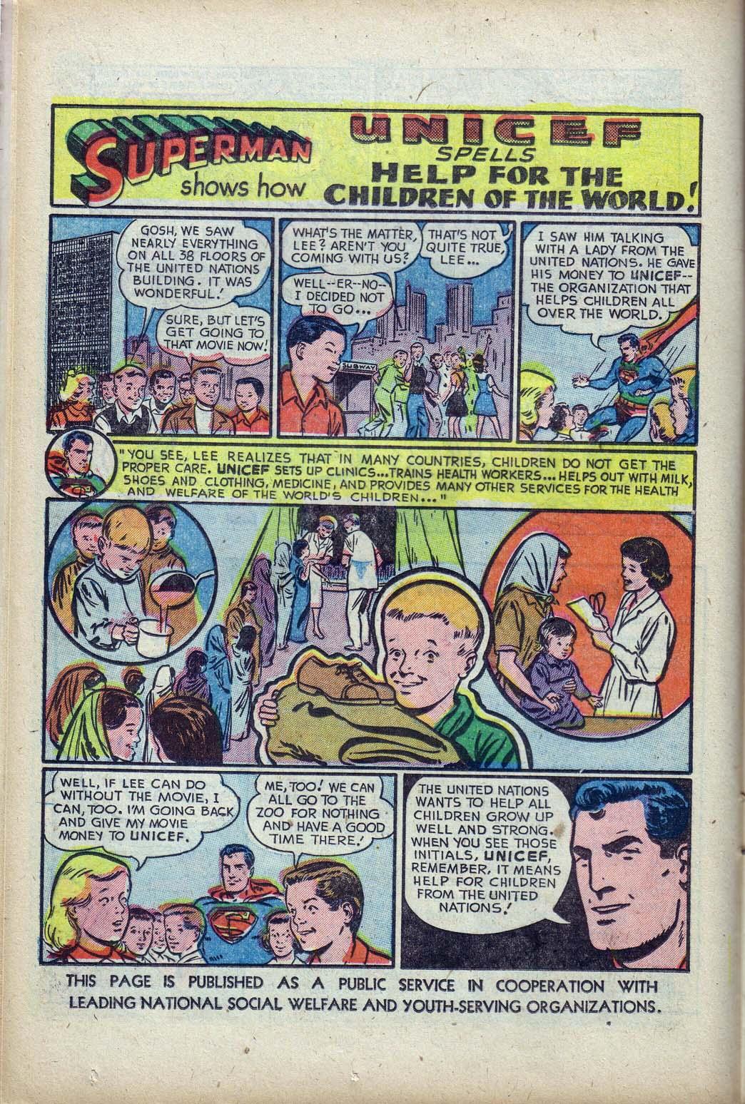 Read online Detective Comics (1937) comic -  Issue #190 - 16