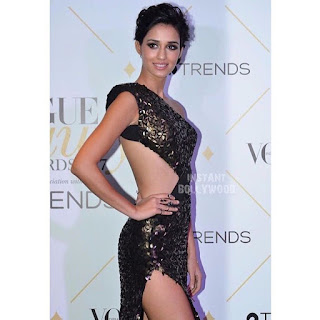 Disha Patani At Vogue Beauty Awards
