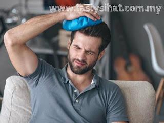 Legakan sakit kepala
