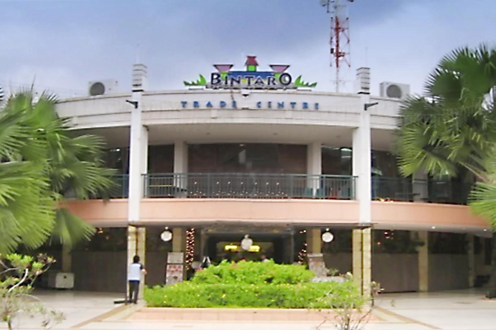 bintaro trade center( btc)