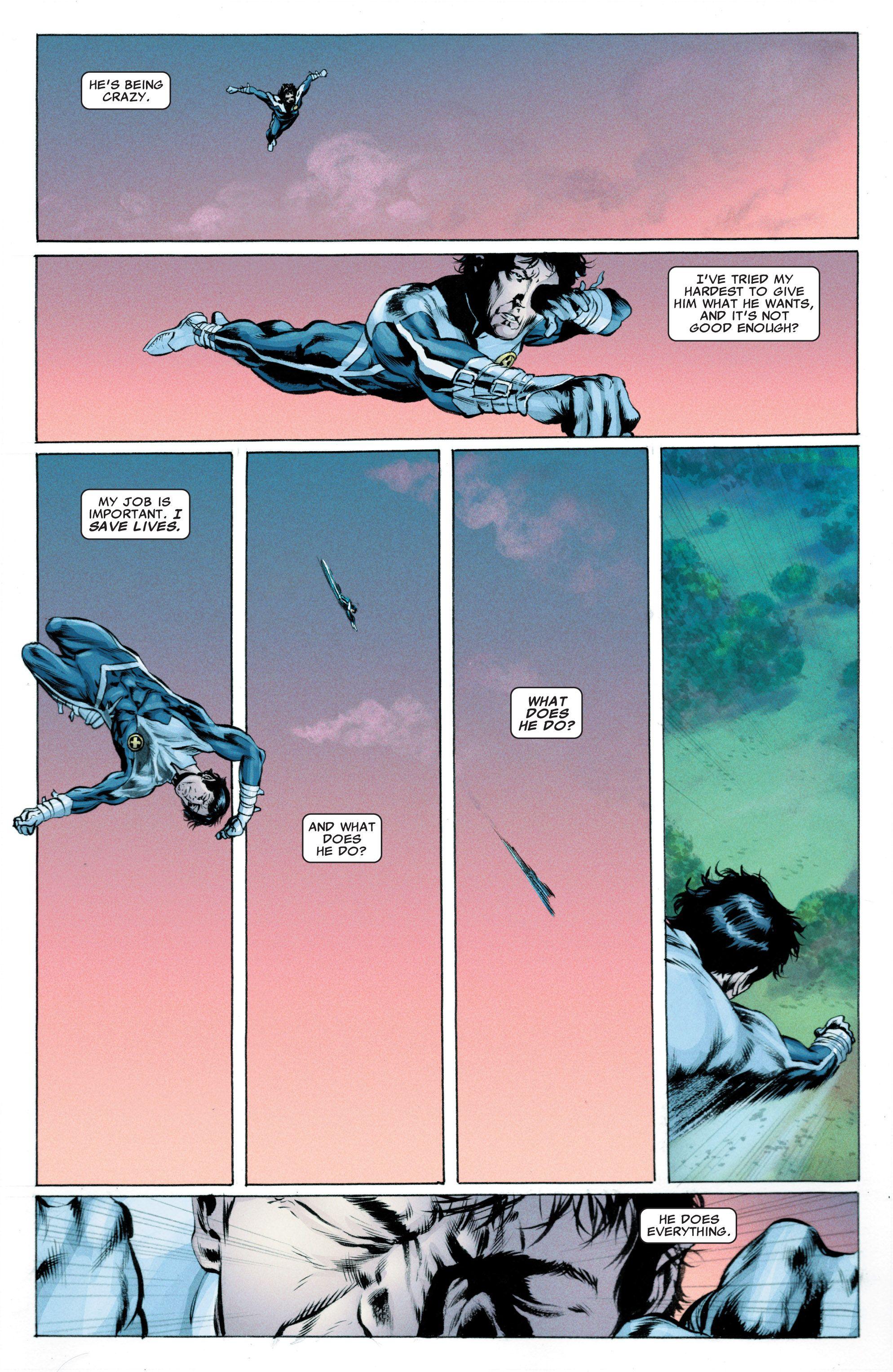 Read online Astonishing X-Men (2004) comic -  Issue #50 - 17