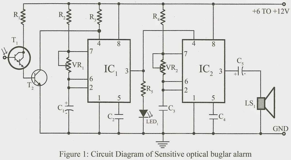 Forum Diagram 2014 Led Using 555 Http Www Circuitdiagram Org Fading Pulsing Circuit