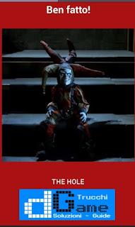 Soluzioni Quiz Horror Movie livello 13