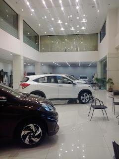 Honda Mobilio di dealer mobil honda tempuran karawang