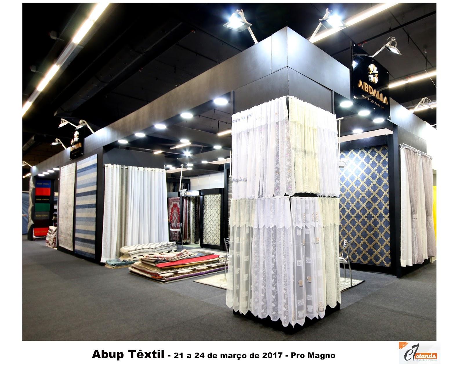 E7 Abup T Xtil 2017 -> Abup Textil