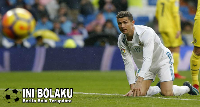 Dikhianati Madrid, Ronaldo Ingin Balik Ke MU