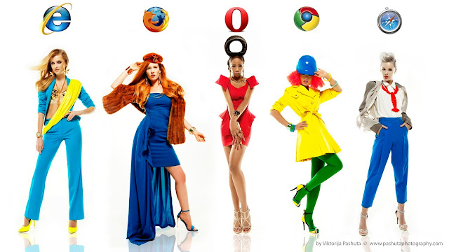 browsers outfits