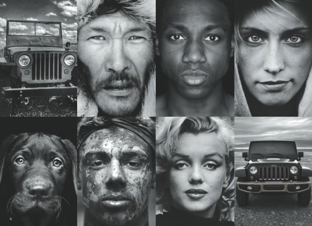 Jeep Celebrates 75 Years with Two Amazing Super Bowl Commercials