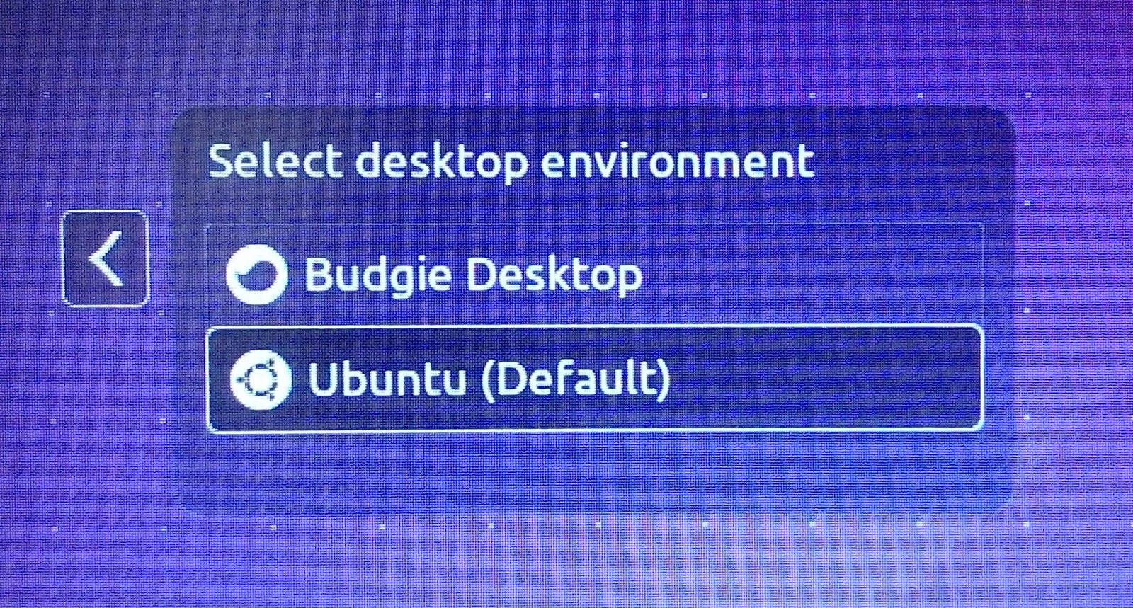 How to install program on Ubuntu: How to Install Budgie Desktop 10 2