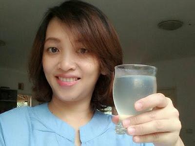 Manfaat Air Kelapa Untuk Ibu Hamil