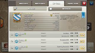 Clan TARAKAN vs Cambodia, TARAKAN Victory