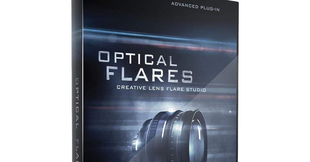 video copilot optical flares license generator