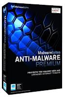 Malwarebytes Anti-Malware Premium Computer Software