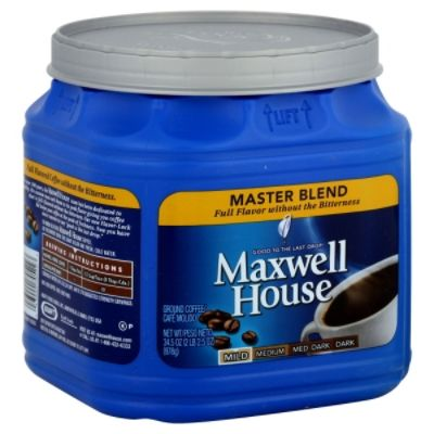 image about Maxwell House Printable Coupons titled Maxwell Room: Unusual $1.00/1 printable coupon Promotions and In direction of-Dos