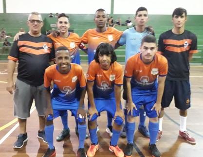 0bbfda9ac Sub 17 - União RD em busca da segunda vitória na Copa Aberta de Futsal