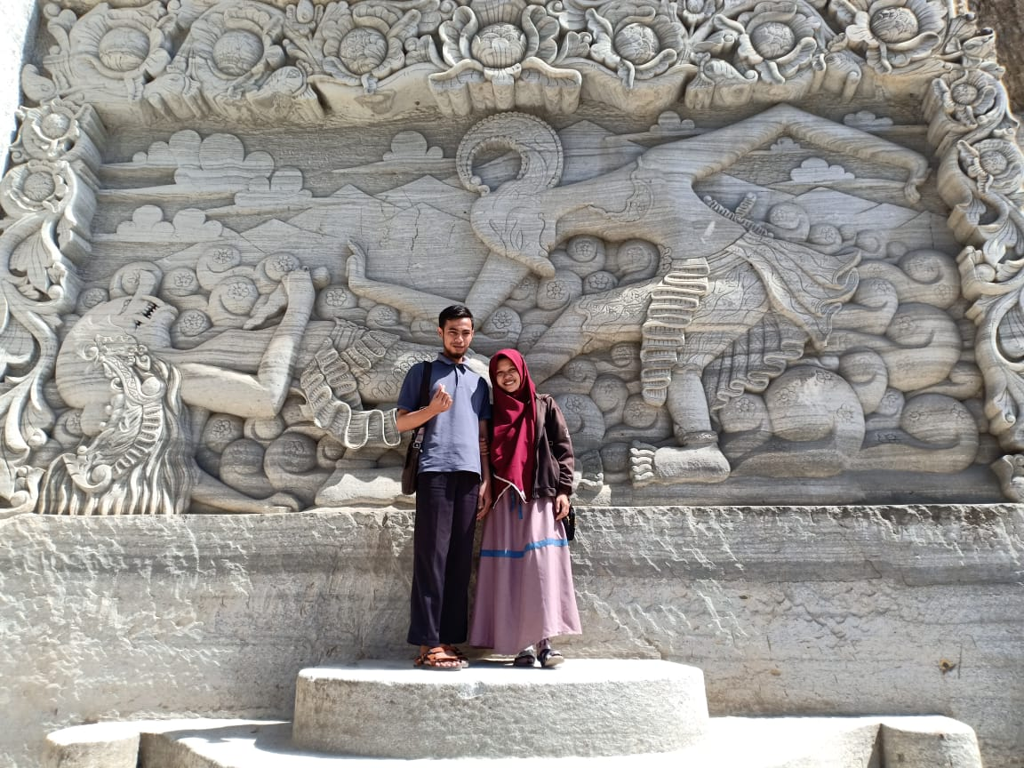 HONEYMOON JOGJA 3D2N 18 - 20 JUNI 2019