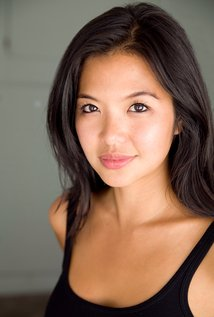 Jenn Liu. Director of The Inherited