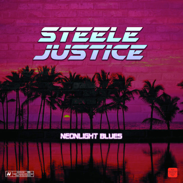 "Steele Justice release video for ""Arcade Summer"""