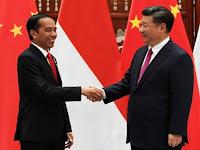 Waspada, Dikabarkan  Partai Komunis Cina (PKC) Intervensi Dengan Pilgub DKI Jakarta 2017