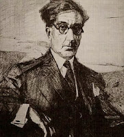 Κωνσταντίνος Καβάφης (29 Απριλίου 1863 - 29 Απριλίου 1933)