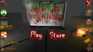 World of Zombies MOD Unlimited Money APK